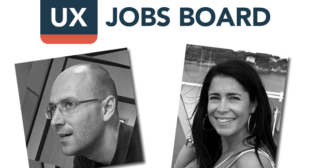 Recruit User Experience Professionals with UX Jobs Board