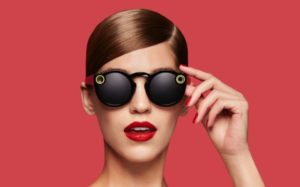 Here's Why Snapchat's Spectacles Should Be Considered a Serious Recruiting Tool