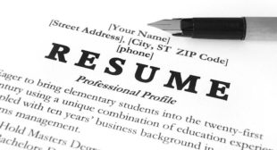 How to Create a Strong Profile Statement for Your Resume