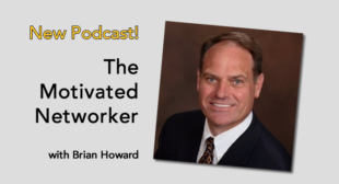 Podcast: How to embrace a networking mentality