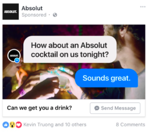 Facebook Unveils Yet Another Recruiter-Friendly Marketing Feature