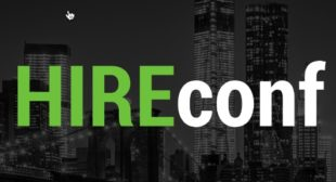 What I learned at HIRE Conf