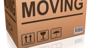 Moving for Work – Top 5 Things to Consider