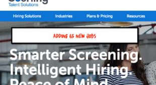 Sterling Talent Solutions to add Cleveland jobs