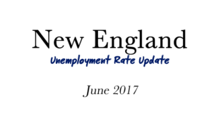 Update on New England Unemployment Rates – Hire Local