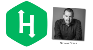 HackerRank Hires It's First CMO