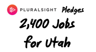 Pluralsight Set to Add 2,400 Jobs to Utah