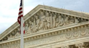 Supreme Court back to work with major employment dispute