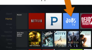A Prediction: the Fire TV Job Board