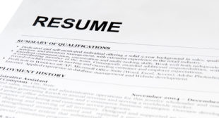 Great Resumes Don't Necessarily Equal Great Candidates