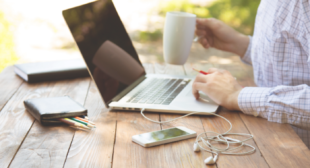 Want less Turnover? Hire More Remote Workers