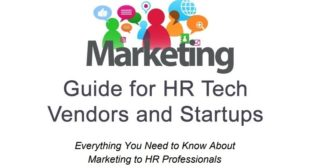 The Essential Marketing Guide for HR Tech Vendors and Startups