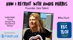 Subject Lines for Candidates with Angie Verros