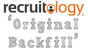 Recruitology Now Offering Original Backfill with Competitive Pricing