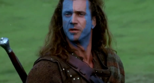 Candidate.ID Embraces Its Inner Braveheart [Video]