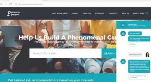 Phenom People Launches Experience Platform to Manage 'Talent Journey' – HCM Technology Report