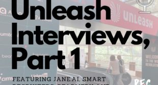 Unleash Interviews, Part 1 with Jane.ai, SmartRecruiters, Beamery, Wonderkind