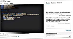 New HireVue Feature Takes Aim at Code Test Cheating – HCM Technology Report