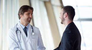 Examining Relationship Based Physician Recruitment | HospitalRecruiting.com
