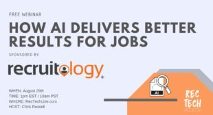 How AI Delivers Better Results for Jobs – Crowdcast