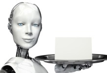 3 Reasons Robots Will Steal Only Half of Service Industry Jobs – HCM Technology Report