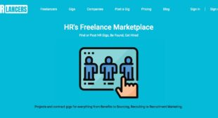 HR Lancers is a New Marketplace for Freelance Recruiters and Human Resources Consultants – HR Tech Feed