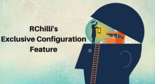 RChilli Launches an Exclusive Configuration Feature