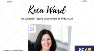 The Culture of Phenom: Interview with Keca Ward