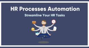 How HR is getting automated?