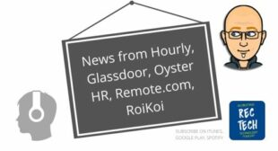 Headlines from Hourly, Glassdoor, OysterHR, Remote, RoiKoi