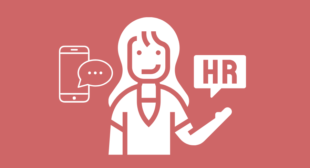 How HR Is Using Text Messaging