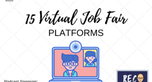 15 Virtual Job Fair Platforms