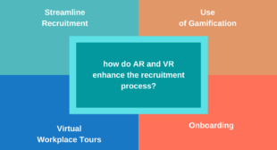 The New Trends in Recruitment: VR and AR
