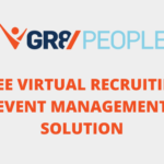 RESPONDING TO MARKET DEMAND, GR8 PEOPLE EXTENDS FREE VIRTUAL RECRUITING EVENT SOLUTION