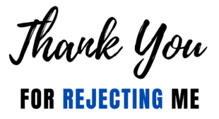 How to Get Candidates to Thank You for Rejecting Them
