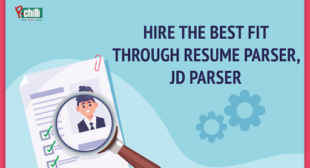 Resume Parser & JD Parser: Perfect Solutions for Easy Recruitment