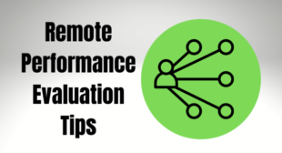 5 Ways to Improve Remote Performance Evaluations