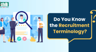 10 Recruitment Terms You Must Know