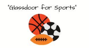 New: a Glassdoor for Sports Orgs
