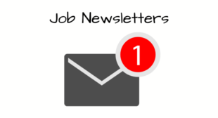 Another Job Board Newsletter