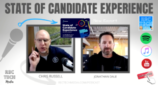 State of Candidate Experience Report by Phenom