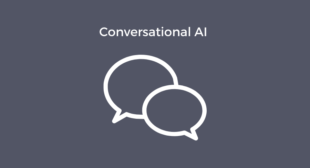 Conversational AI is the Answer to the Candidate Black Hole – Emissary.ai