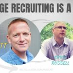Why College Recruiting is a Mess – Tim Sackett