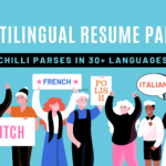 What Is A Multilingual Resume Parser?