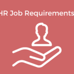 HR Job Requirements: Business Knowledge – Emissary.ai